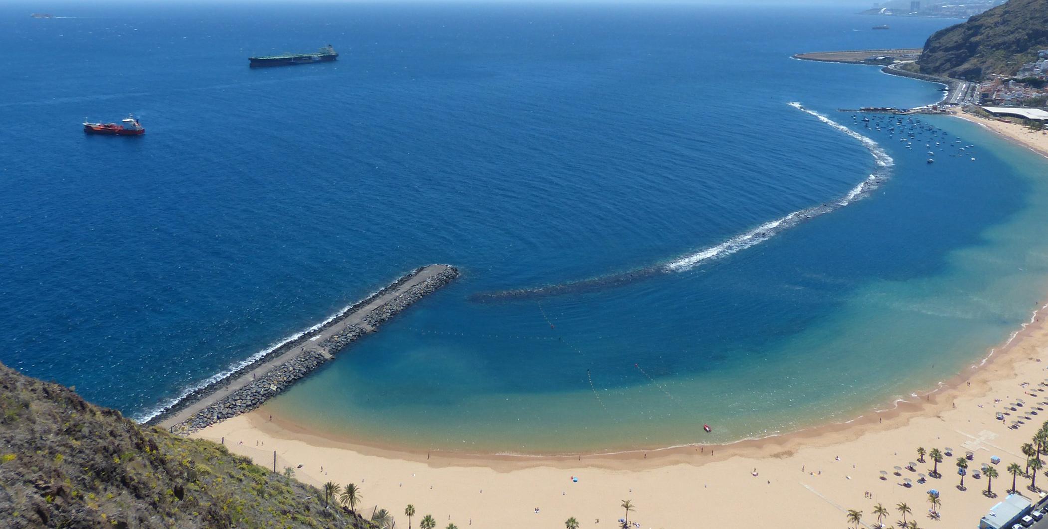 Landvetter Parkering | Att Resa Till Tenerife Här Är Vad Du Behöver Veta