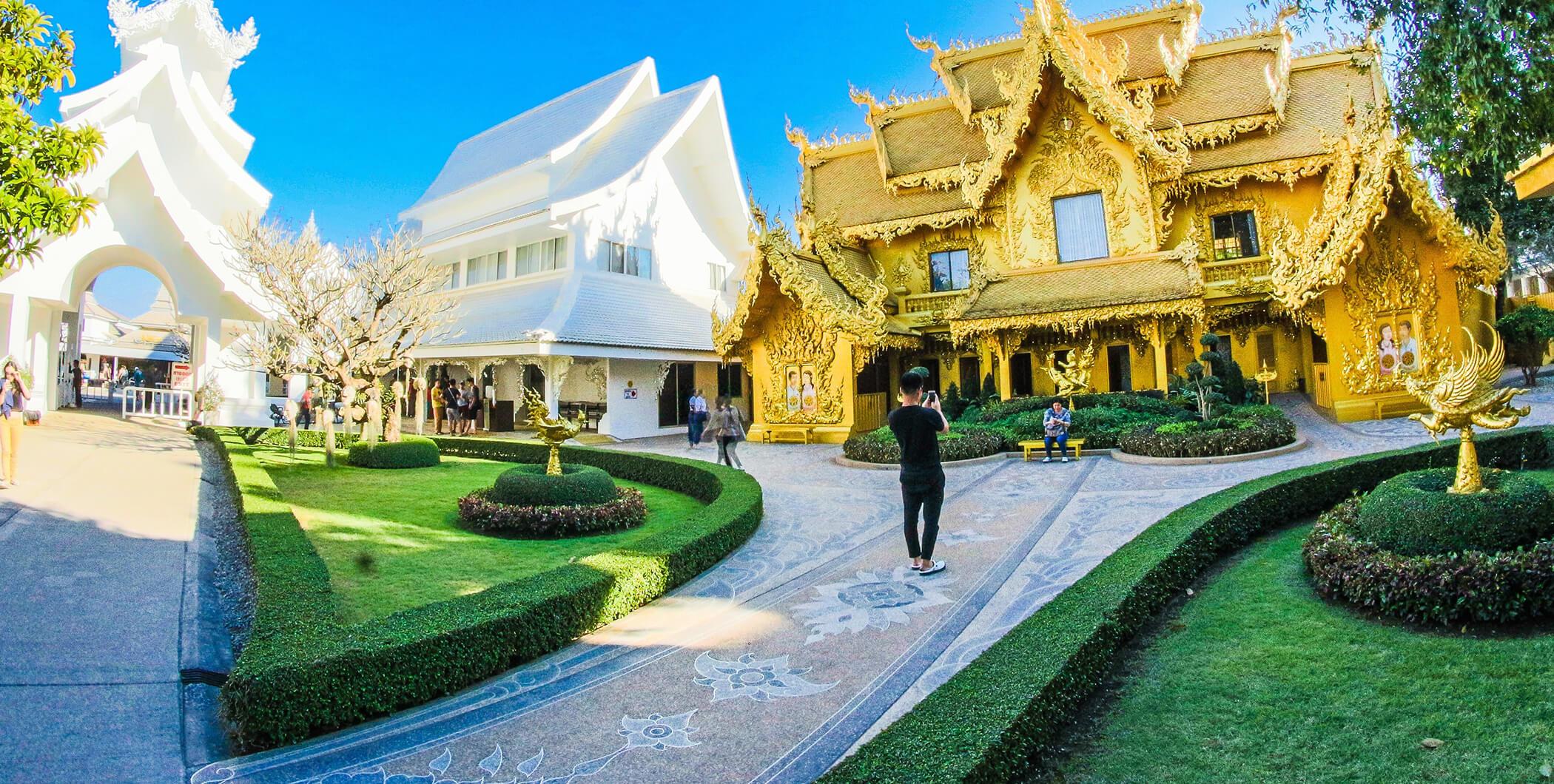 Landvetter Parkering | Varför Thailand Är Svensk Nummer 1 Destination Att Resa Till?