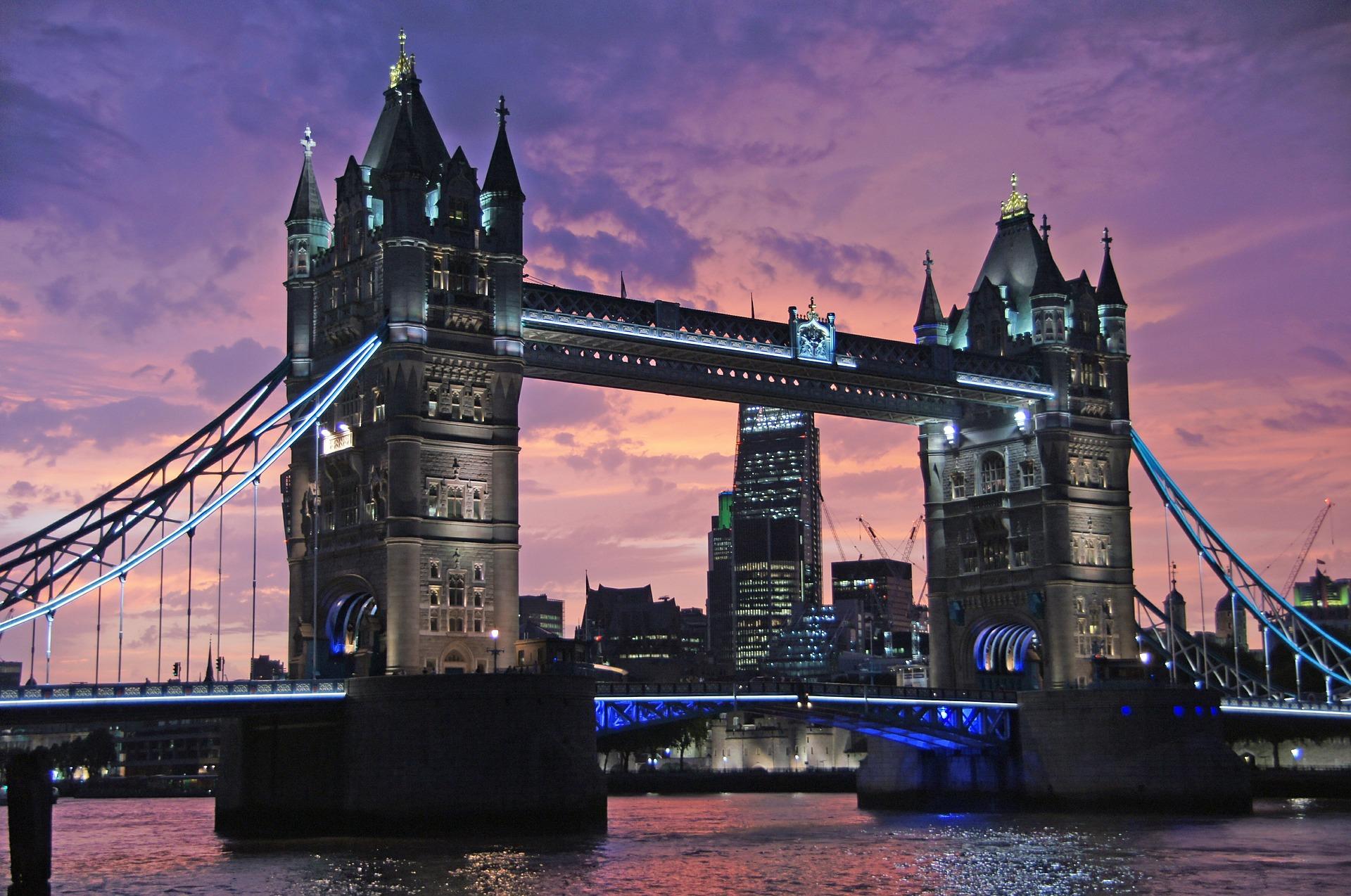 Landvetter Parkering | Ska du resa till London? Här är allt som du behöver veta