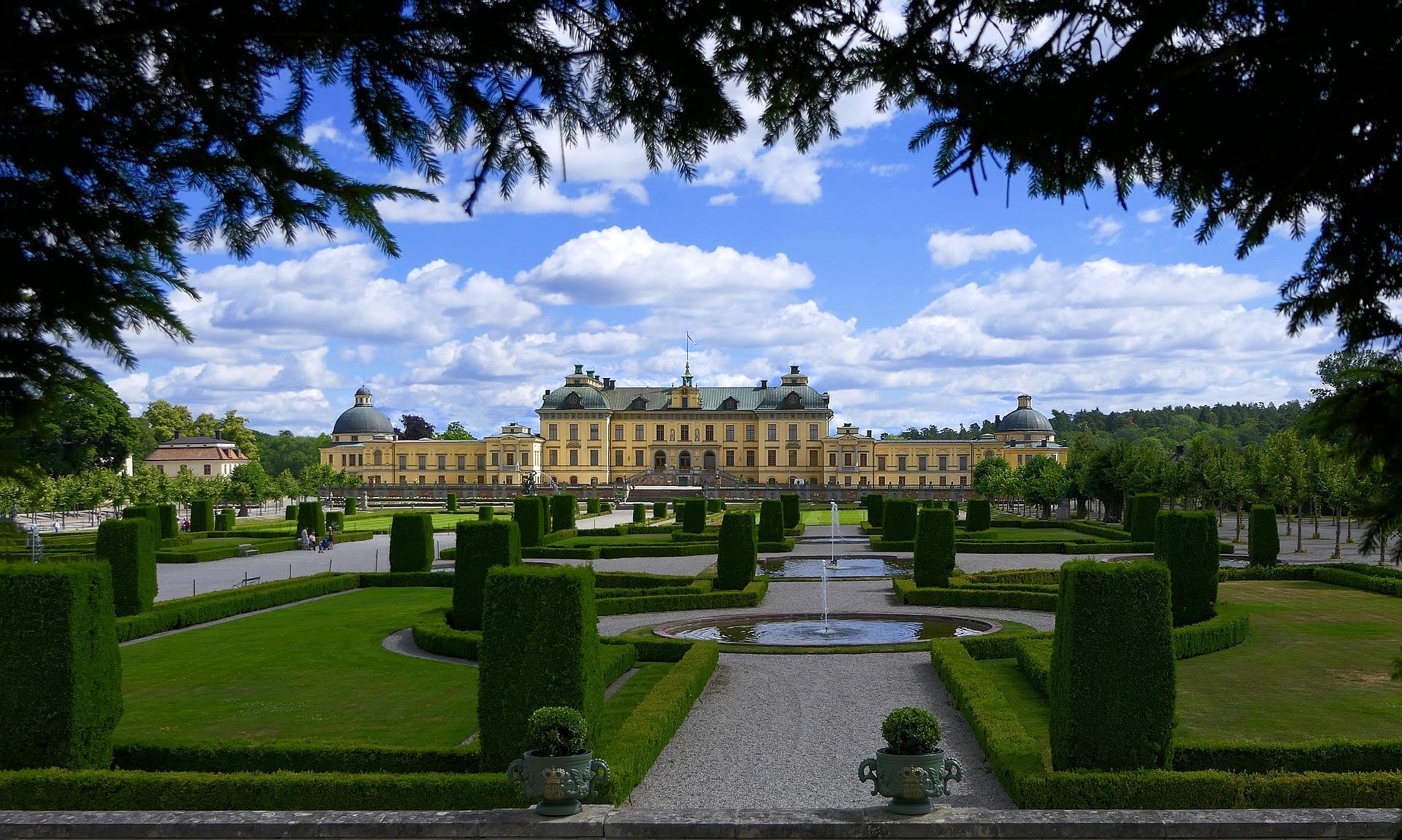 Landvetter Parkering | Sweden's most visited places by tourists